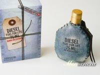 Probamos Diesel Fuel for Life Denim, la versión más vaquera de Diesel para este verano