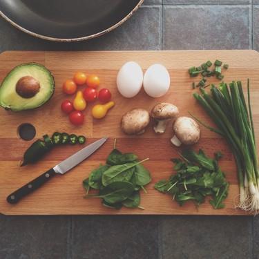 9 tips para cortar ingredientes en la cocina como un profesional