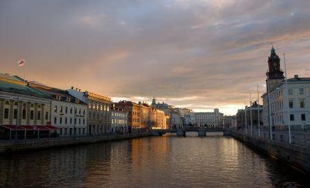 Escapadas románticas a Suecia