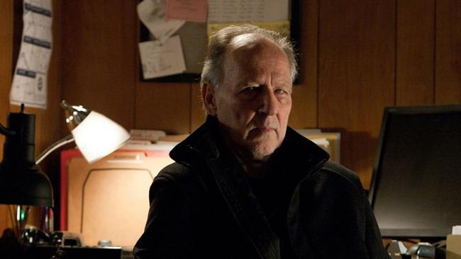 Werner Herzog en 'Jack Reacher'