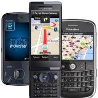 Ruta Movistar: el servicio GPS ahora también para iPhone