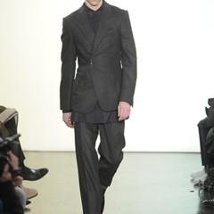 Foto 7 de 13 de la galería yves-saint-laurent-otono-invierno-20102011-en-la-semana-de-la-moda-de-paris en Trendencias Hombre