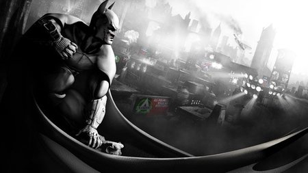 'Batman: Arkham City' no tendrá modo multijugador