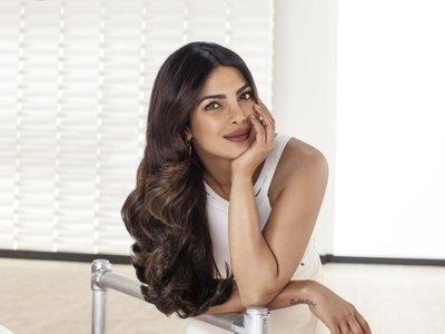 Priyanka Chopra se convierte en la nueva embajadora global  de  Pantene