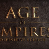 ¿Ganas de estrategia en tu PC? Ya está disponible en la Tienda de Microsoft Age of Empires: Definitive Edition