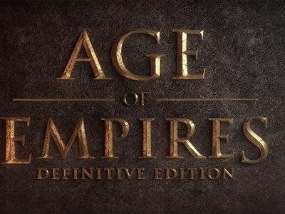 ¿Ganas de estrategia en tu PC? Ya está disponible en la Tienda de Microsoft Age of Empires: Definitive Edition