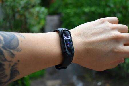 Xiaomi Mi Smart Band 5 Analisis Mexico