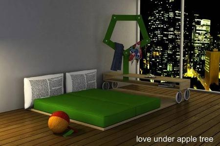 arbol dormitorio 2
