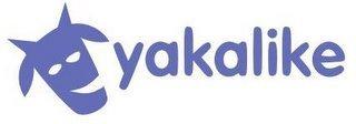 Chatea con usuarios que visiten la misma web mediante Yakalike