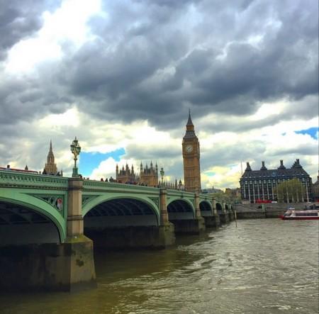 Londres Pedroche