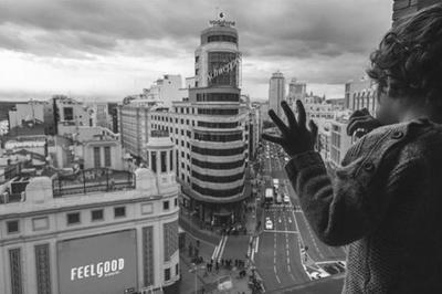 Los fotógrafos Iulián Adrián Zambrean y Alberto R. Roldán han ganado fotoCAM