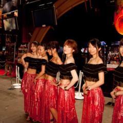 Foto 67 de 71 de la galería las-chicas-de-la-tgs-2011 en Vidaextra