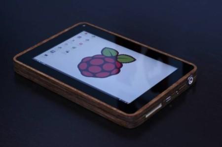 Un tablet a partir de Raspberry Pi, la necesidad de tener 5G y la importancia de Open Street Map