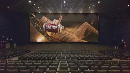 Por qué 'Cats' se ha podido modificar después de su estreno: así se proyectan las películas hoy día en salas de cine