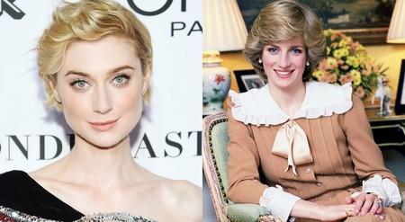 'The Crown': Elizabeth Debicki será la Princesa Diana de Gales en las dos últimas temporadas de la serie de Netflix
