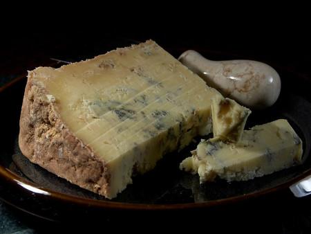 Dorset Blue Vinney Cheese