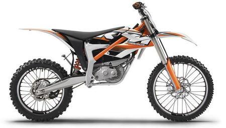 """KTM suspende la salida a producción de la Freeride E por el """"riesgo de explosión"""" de las baterías"""