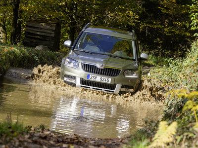 Volkswagen AG, condenado a devolver el importe de un Škoda Yeti afectado por el Dieselgate en Mallorca
