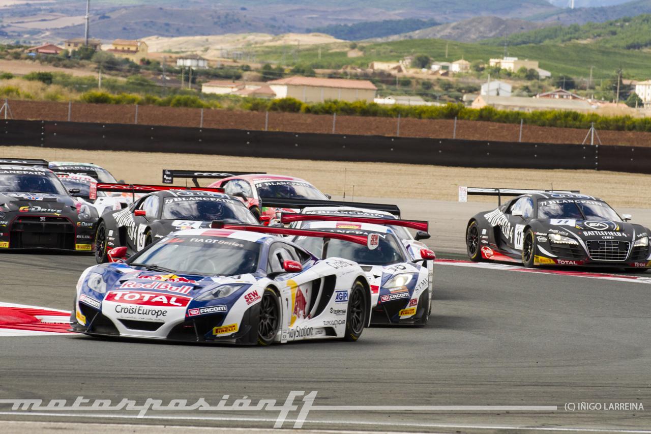 Foto de FIA GT Navarra (24/136)