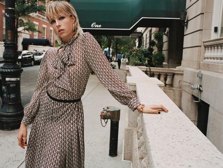 La última colección de Zara sigue las tendencias del momento para poder ir a la moda por mucho menos (y con mucha clase)