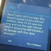 """Nuevo hackeo de la cartera """"inhackeable"""" de McAfee: ahora con intercepción de datos y envío de credenciales"""