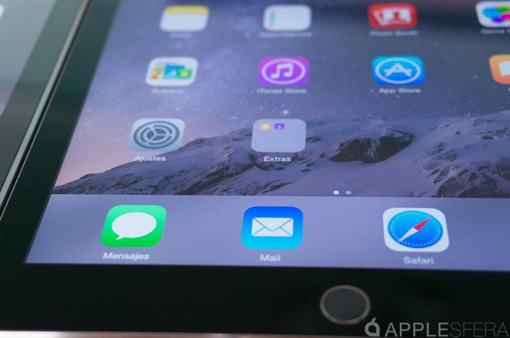 Foto de Este es el iPad Air 2 (29/48)