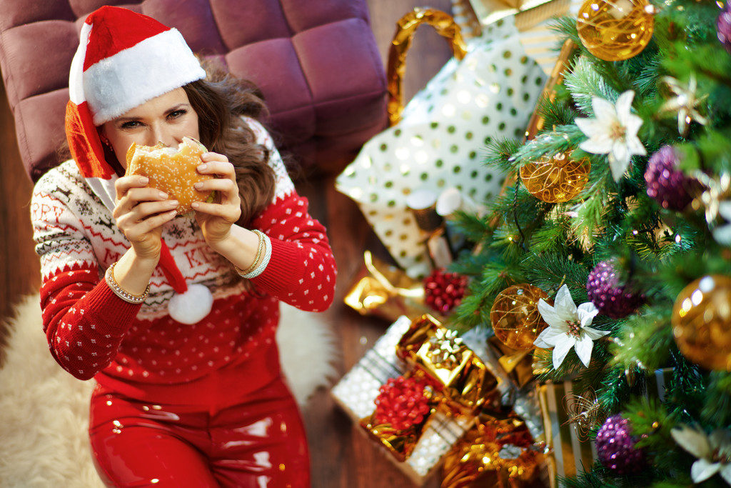 Cómo sobrevivir a una Navidad ultraprocesada sin morir en el intento