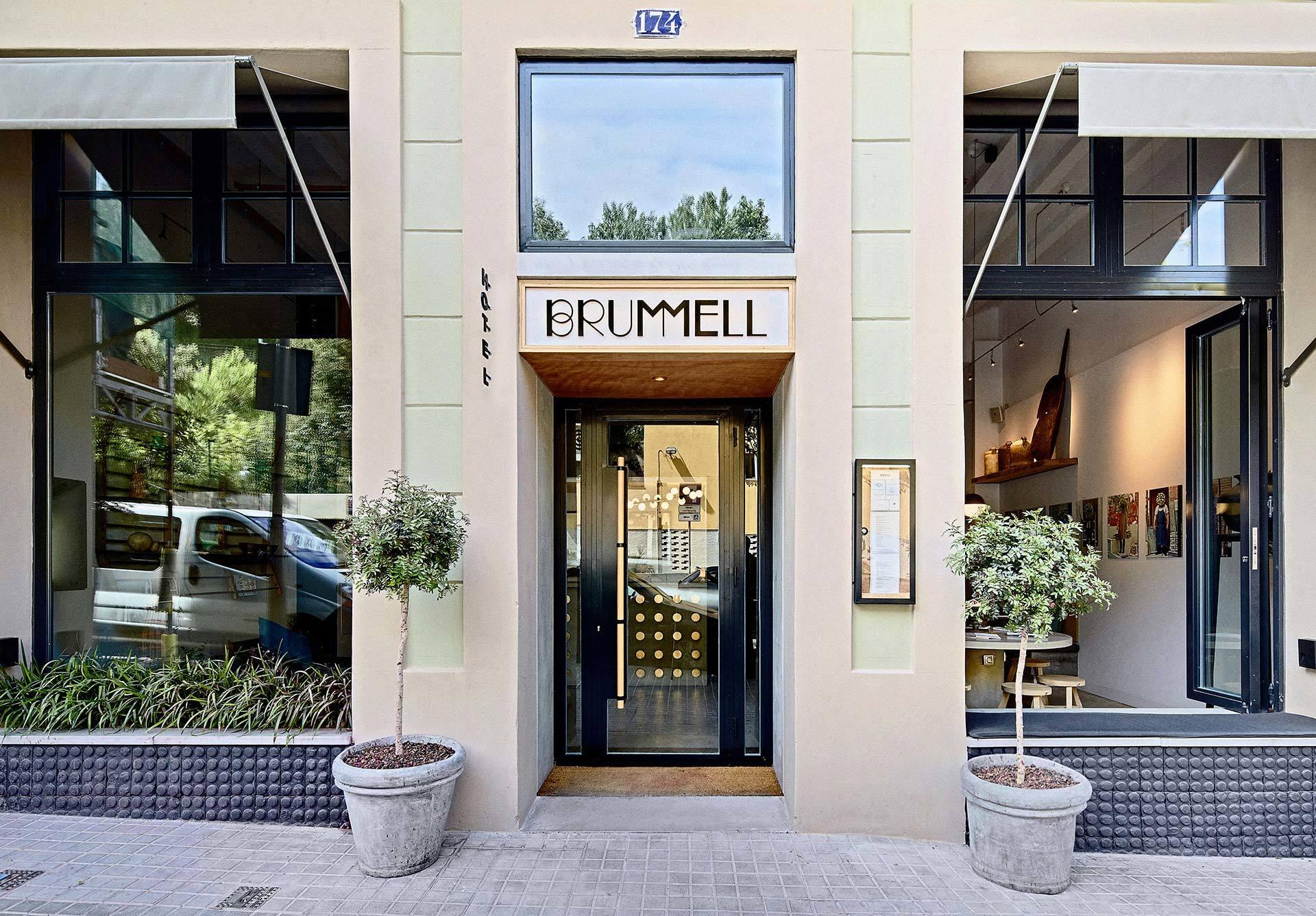Foto de Hotel Brummell (15/20)