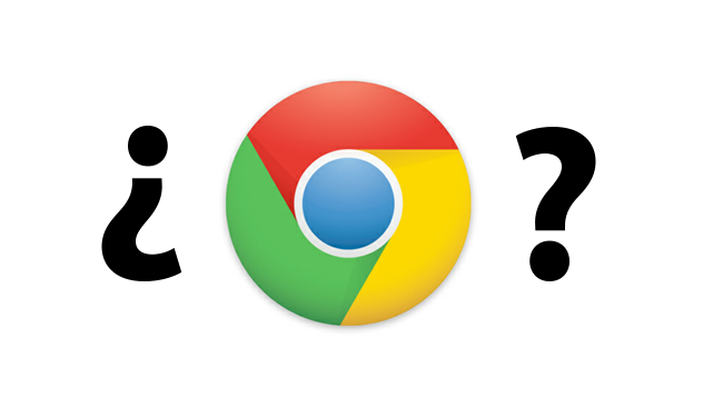 ¿Es chrome el rey?