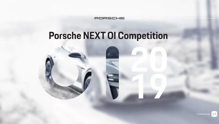Porsche lanza concurso para desarrolladores que utilizarán como base el nuevo Mission E Cross Turismo