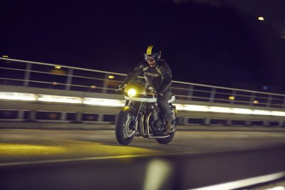 Yamaha XJR 1300 CS-06 Dissident por it roCks!bikes