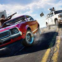 Aquí tienes 8 minutos de gameplay de Far Cry 5... con un guiño inesperado sobre Far Cry 3