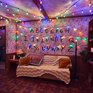 Este Halloween, podrás sentirte como Eleven en las increíbles atracciones temáticas de «Stranger Things»