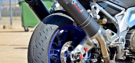 Si buscas ruedas deportivas, estamos probando a fondo las Michelin Power SuperSport Evo y van de lujo