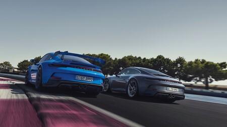 Porsche 911 Gt3 Touring 2021 010