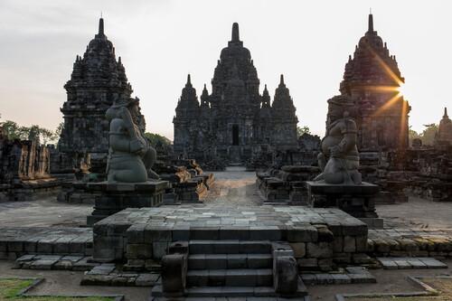Nueve motivos para hacer un viaje a Indonesia, además de visitar Bali