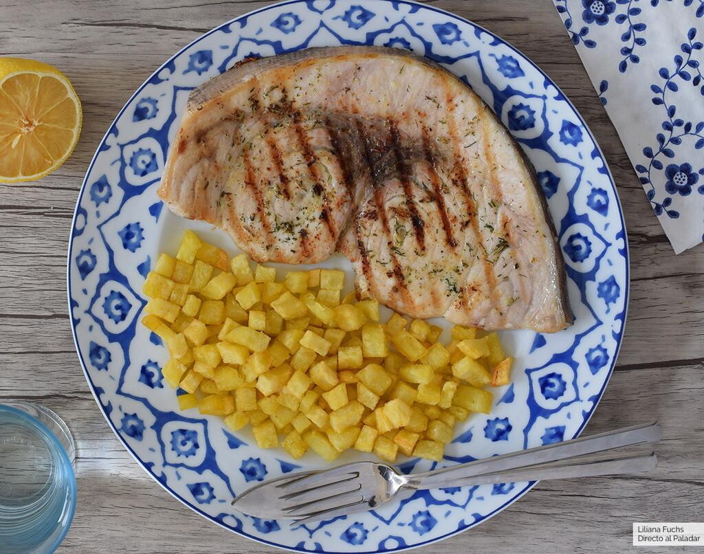Los pescados de temporada en otoño y 17 recetas para sumarlos a tu mesa habitual