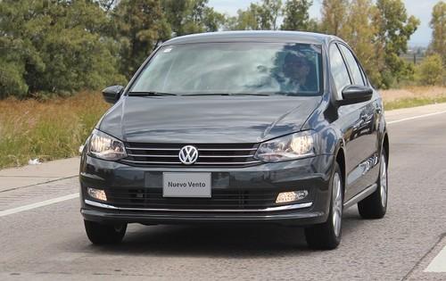 Volkswagen Vento 2016: Precios, versiones y equipamiento en México