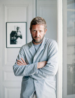Stefano Pilati, la elegancia de Yves Saint Laurent