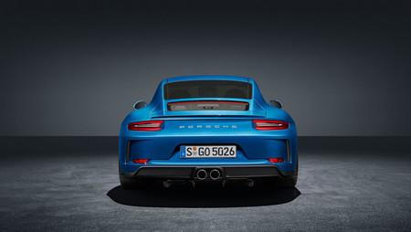 Porsche 911 GT3 Paquete Touring