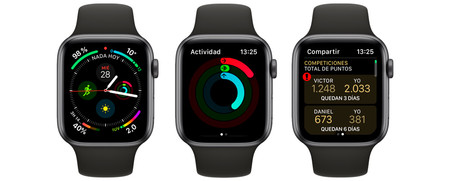 Alerta Apple Watch