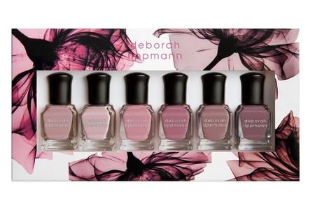 Lacas de uñas de Deborah Lippmann