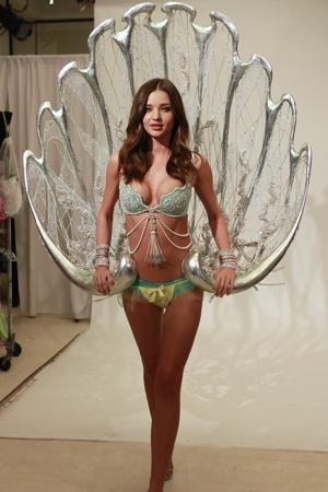 Foto de Victoria's Secret Fashion Show: imágenes previas (8/13)