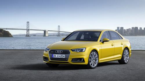 Nuevo Audi A4, o cómo ser un 'nuevo yo' sin dejar de ser tú mismo