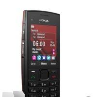 Nokia X2-02, un teléfono musical y asequible con Dual SIM