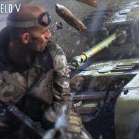 Aquí está el alucinante tráiler de lanzamiento de Battlefield V