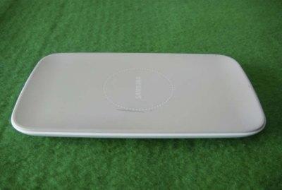 Samsung también quiere apuntarse a la carga inalámbrica
