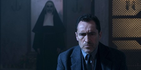 Demian Bichir In The Nun 1
