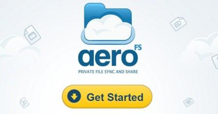 AeroFS abandona la beta privada, ya podemos probar el servicio sin invitación