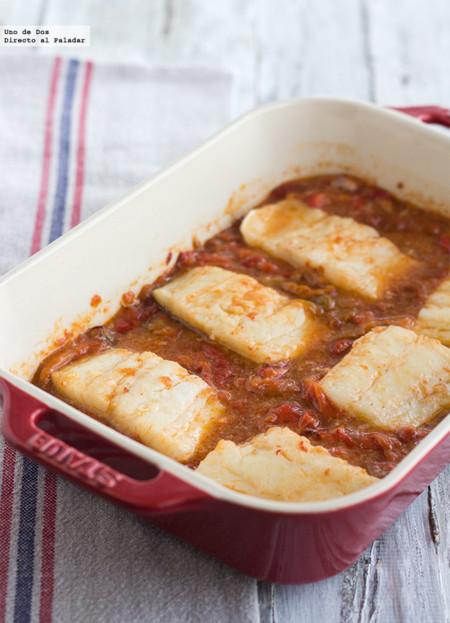 Para esta Semana Santa, cinco recetas de platos saludables y sabrosos